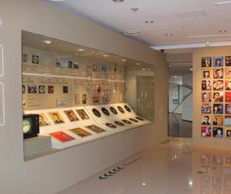 K-Pop Music Exhibition Hall (Olympic Hall)