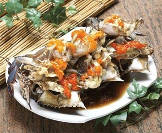 Pro醬蟹 (프로간장게장)