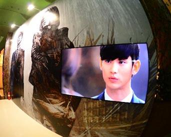韓劇之旅《來自星星的你》