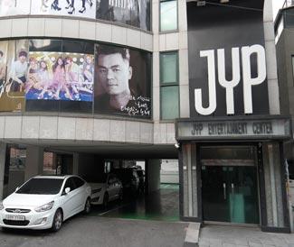 JYP公司