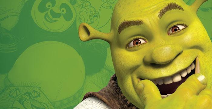 DreamWorks Animation Exhibition